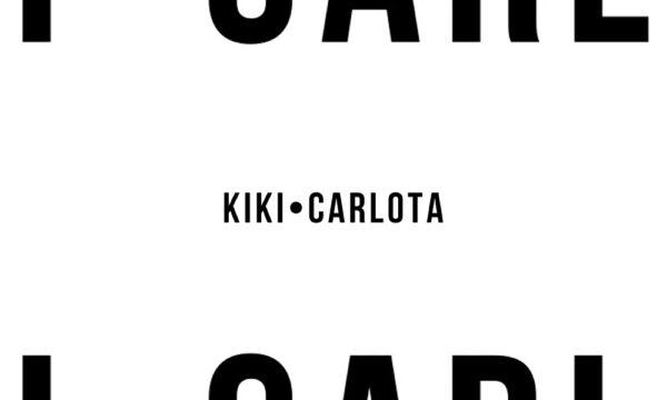 Carlota Kiki en La Guia Esquel