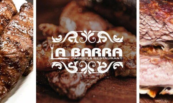 Parrilla_La Barra en La Guia Esquel