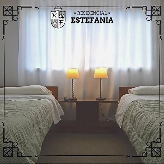 Residencial Estefanía en La Guia Esquel