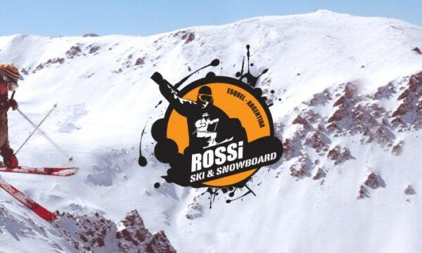 Rossi Sky Rental en La Guia Esquel