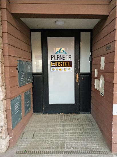 Planeta Hostel Esquel