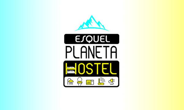 Esquel Planeta hostel en La Guia Esquel